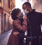 Finding Love During the Pandemic