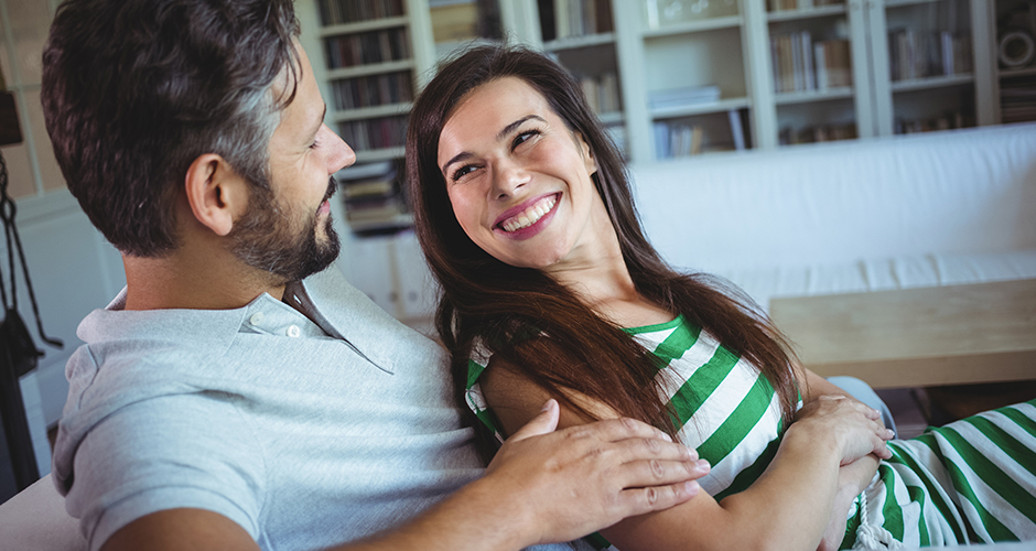 Nurturing Intimacy in Long Term Relationships